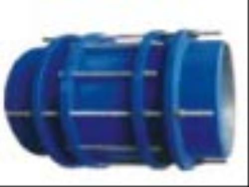 SSJB-3型压盖式松套限位伸