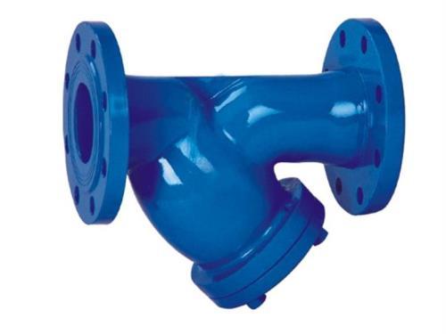 GL41、GL11型管dao过滤器