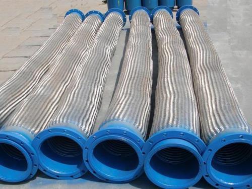 金属ruan管