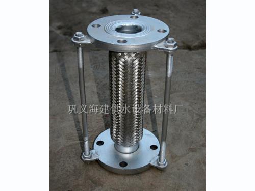 泵专用金属软管