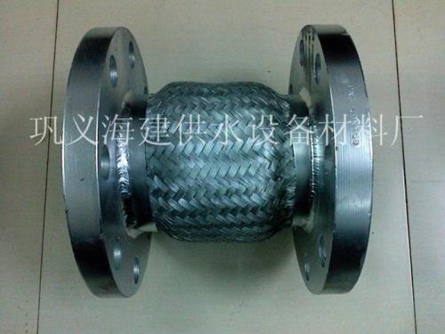 不锈钢高压金shu软管