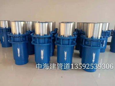 套tong补偿器普遍用以石油化工设备